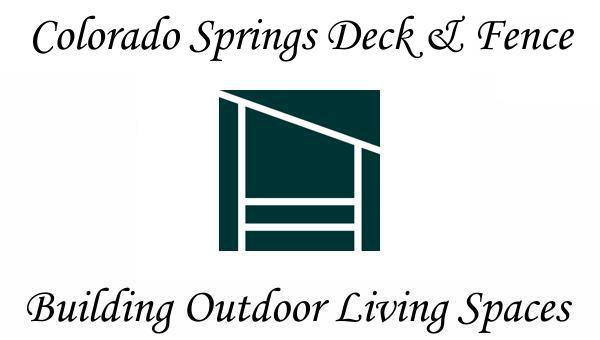 Colorado Springs Deck & Patio is Building Outdoor Living Spaces