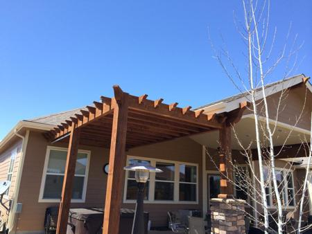 Deck & Patio Covers from Colorado Springs Deck & Patio